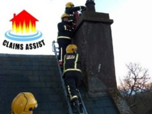 Claims-Assist-Ireland-Insurance-Assessors | chimney fire claim specialists | house fire claim specialists | chimney damage insurance claims | chimney fires
